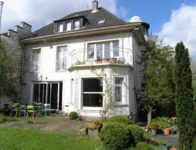 Einfamilienhaus in Köln Dellbrüeck
