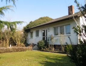 Einfamilienhaus in Langenfeld-Wehr
