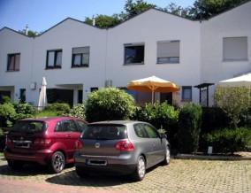 Reihenmittelhaus in Erkrath Hochdahl