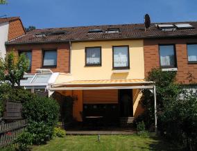 Reihenmittelhaus in Erkrath-Hochdahl