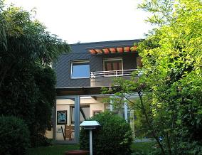 Reihenmittelhaus in Hilden Nord