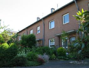 Reihenmittelhaus in Neuss Eckhoven